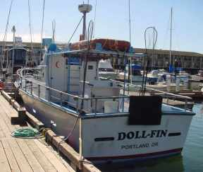 Oregon Fishing Charters Halibut Tuna Lingcod